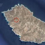 Folegandros Airview 3 - detail